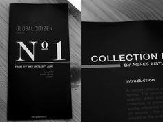 Dribbble - Folder Layout by Sebastian Tauber #white #beatiful #globalcitizen #black #and #type #layout #folder #typography