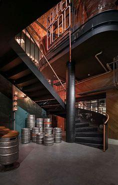 Copper Head Bar by YOD Design Lab 7