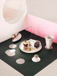 Kiku Obata & Company #ArtDirection