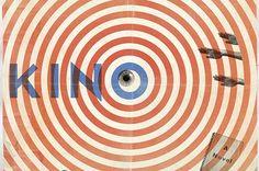Jamie Keenan: Jürgen Fauth — Kino #print #design #graphic #book #kino #cover
