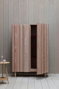 Lowry Armoir #pinch #cupboard #design #closet #wood #furniture #lowry #armoir