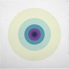 #427 Fibonacci's left eye – A new minimal geometric composition each day