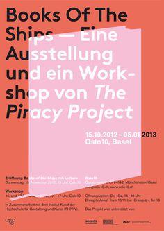 Oslo 10 Plakate : B & R Grafikdesign #minimal #poster #oslo
