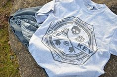 off key clothing #clothing #off #crest #key #logo #skull #keys