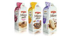 Milano #packaging #food