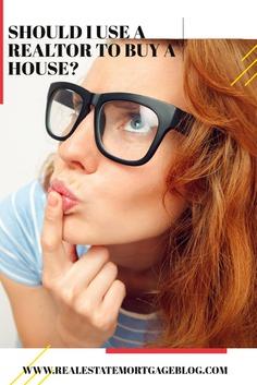 Should I Use A Realtor To Buy A House?