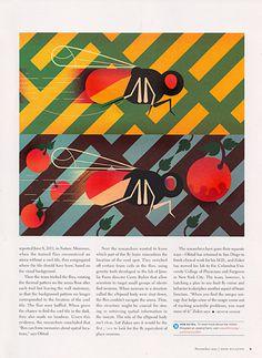 howardhughes #illustration #lemanski