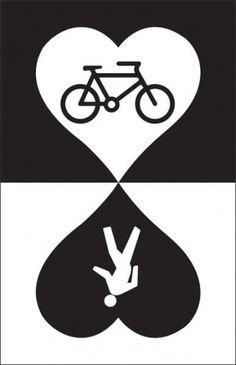 Enjoy Your Walk Enjoy Your Ride - JTP Design #ride #texas #enjoy #austin #your #bike #love #walk