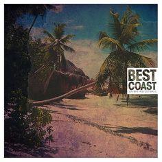 Best Coast Album Design