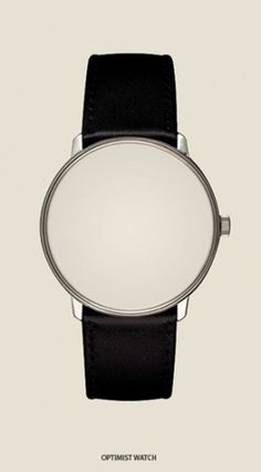Concepts - lukadolecki.com #clock #minimalist #watch