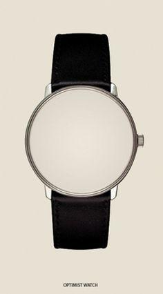 Concepts - lukadolecki.com #clock #watch #minimalist