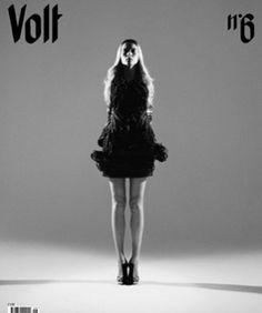Issue 06   Volt Café   by Volt Magazine