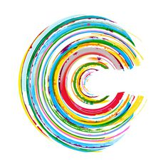 c typography