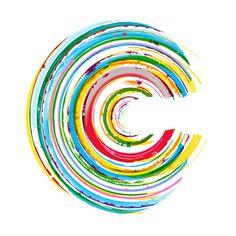 c typography #c font #typography #font