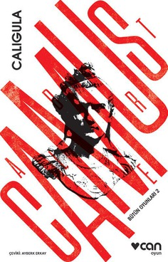 Plays by Albert Camus #FontSunday