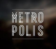 tumblr_lztq7eFuhp1qdue8ao1_1280.jpg (JPEG Image, 600×529 pixels) #design #graphic #metropolis #typography