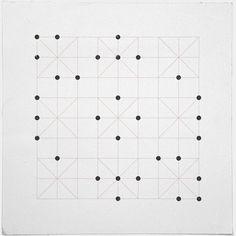 Coloraxia #geometry #minimal