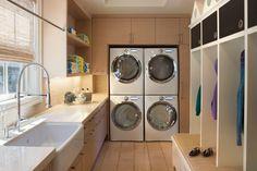 """laundry """"lockers"""""""