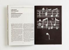 Basso | Tsto #tsto #design #graphic #basso #editorial