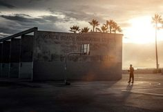 Dogtown Diary: Franz Steiner Documents The Daily Life in Venice Beach, California