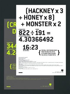 Windows Phone 7 - Joe Joiner #typography