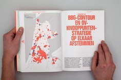 Maak Plaats: Editorial Design by Florian Mewes & Alfons Hooikaas – Inspiration Grid   Design Inspiration