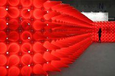 Misson design / Tapei World Design Expo on Behance