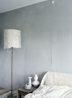CJWHO ™ #white #design #interiors #bedroom #living #sleep #bed