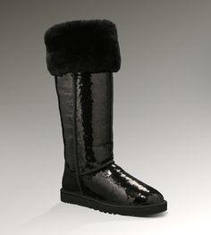 (UGG)アグ ブーツ スパークル シックトール ひざの #uggアグ #ブーツ