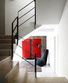 Casa Cambrils by Abaton Arquitectura - decor