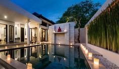 Villa 3551 in Bali