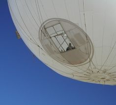 The Institute for Research into the Further Advancement of Everything #airships #vehicles #aircraft #balloons