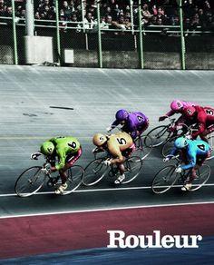 PEDAL Consumption #bike