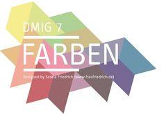 DMIG 7 : Saskia Friedrich #logo