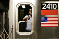 Newyorksubwaydrivers 9 #york #portrait #subway #new