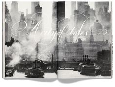 14th issue Winter 2012 — manhattan #acne