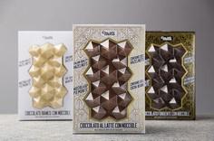 Meltz Chocolates on Behance