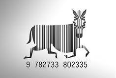 Kuizin : Design #logo #zebra