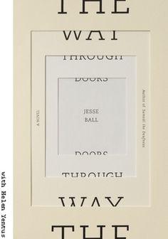 jason booher #book cover