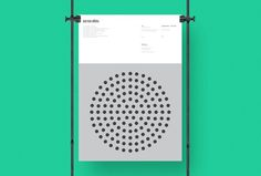 """thedsgnblog:Duane Dalton