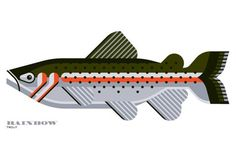 FFFFOUND! | Sage | Mint Design #design #mint #trout