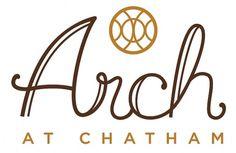 (1) TrendyMinds / Pinterest #logo #branding #building #event #arch