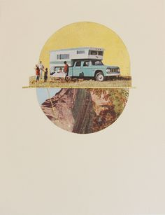 Amy Alice Thompson #collage
