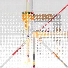 Triangulate - Structured Art™