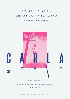 CARLA   Posters