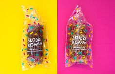 - #packaging #colors