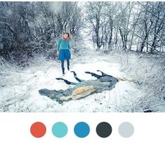Color Collective #inspiration #color