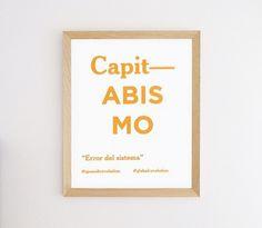 5/8 Capit-ABISMO | Flickr: Intercambio de fotos #58 #abismo #capit