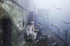 Mohawk Project by Andreas Franke