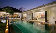 Located down a quiet street, within a secure complex of private villas, 3 bedrooms luxury Villa 3653 provides a great location with ease of access to #Legian, #Seminyak. Book with now Villa Getaways.